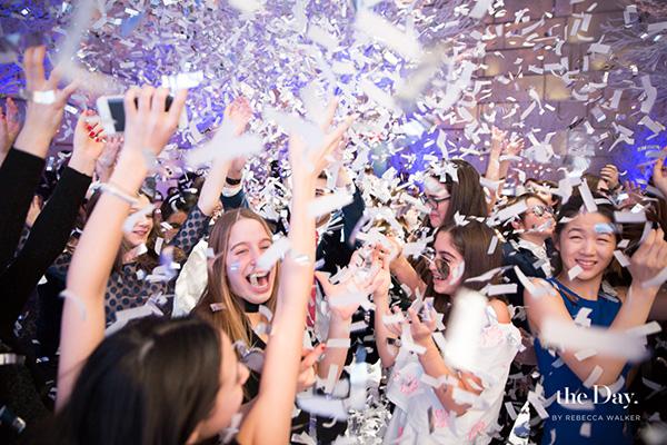 bat / bar mitzvah party entertainment
