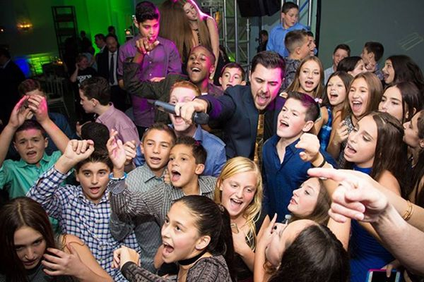 bar mitzvah new york