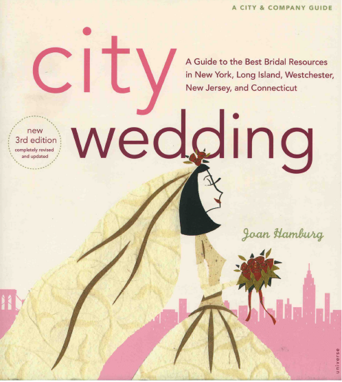 City Wedding Book Review