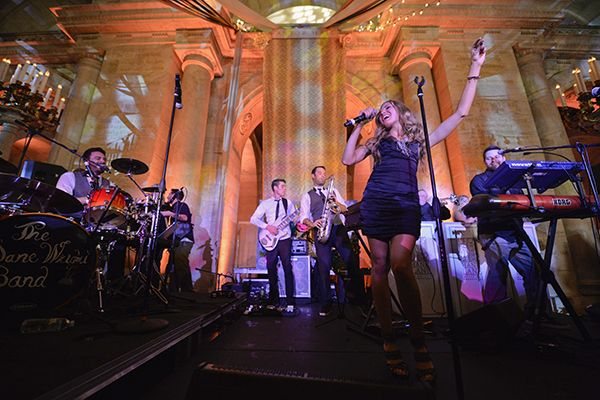 Hire Live Music for Corporate Events | NYC