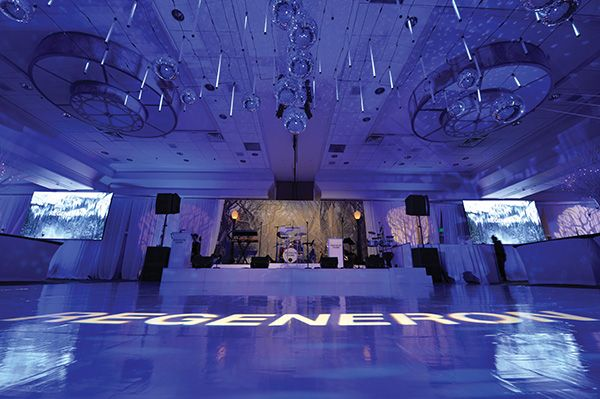 Rent Lighting | Dance Floors | Corporate Events
