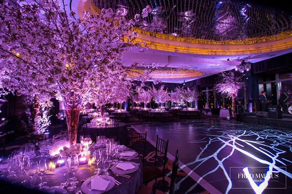 lighting rental nyc