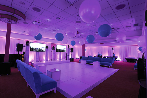 dance floor rental nyc, stage rental nj