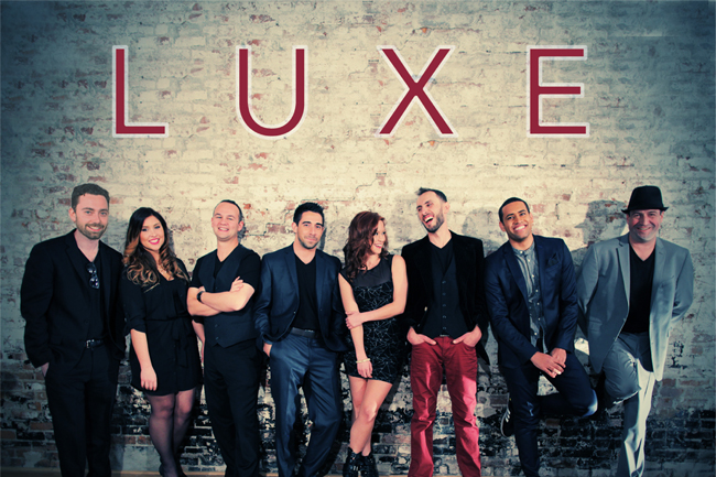 Luxe from Hank Lane Music