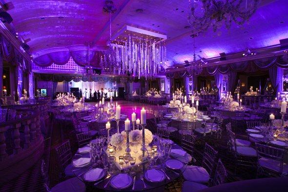 A Beautiful White Wedding